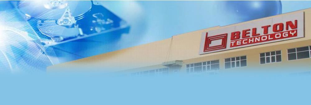 Belton Industrial (Thailand) Ltd.'s banner