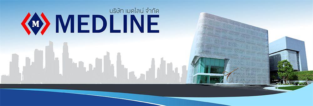 Medline Co., Ltd.'s banner