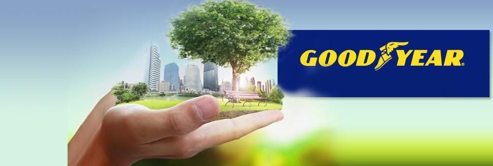 Goodyear (Thailand) Public Company Limited's banner