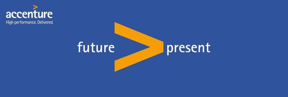 Accenture Solutions Co., Ltd.'s banner