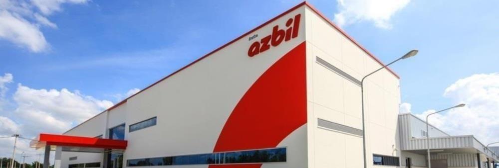 Azbil Production (Thailand) Co., Ltd.'s banner