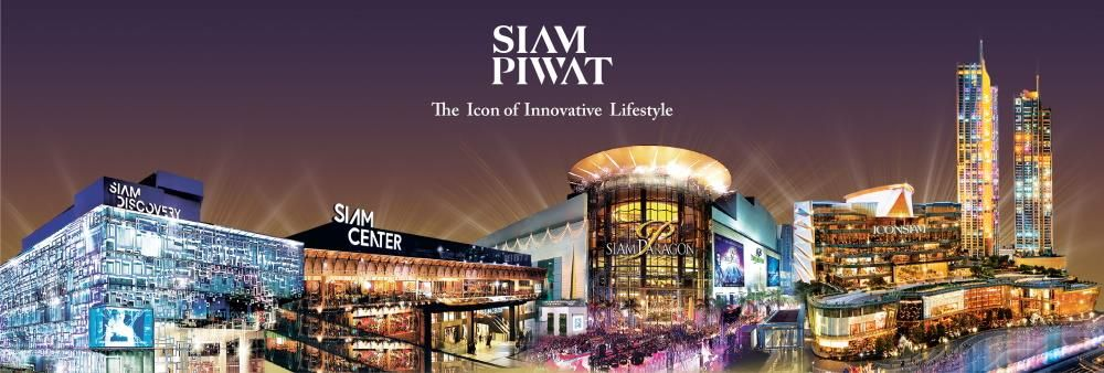 Siam Piwat Group's banner