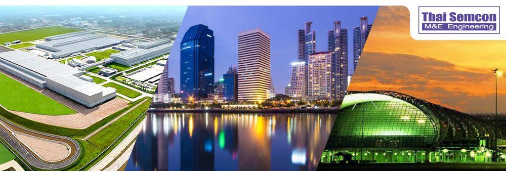 Thai Semcon Co., Ltd.'s banner
