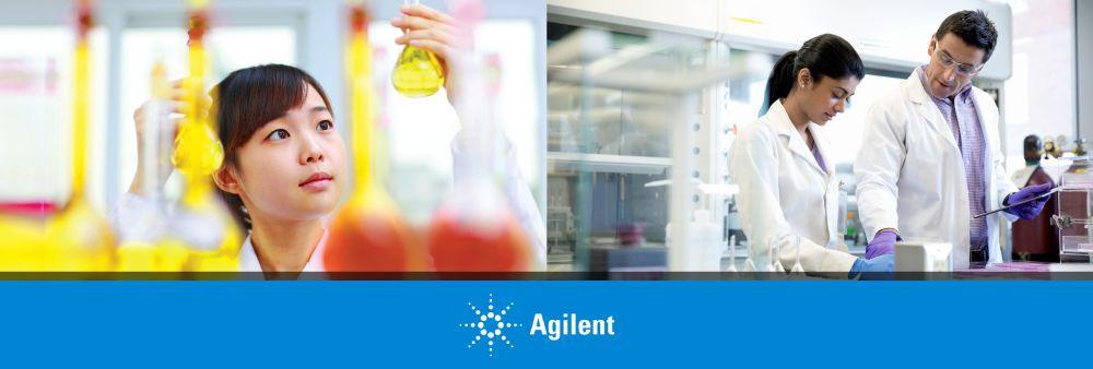 Agilent Technologies (Thailand) Ltd.'s banner