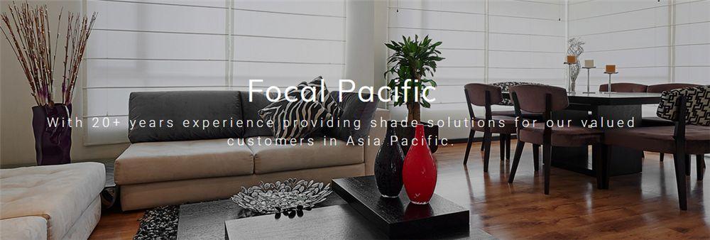 Focal Pacific Ltd's banner
