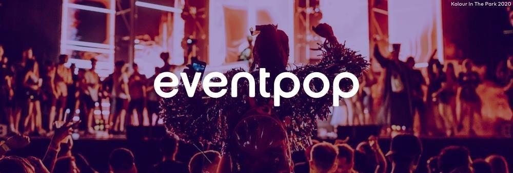 EVENT POP CO., LTD.'s banner
