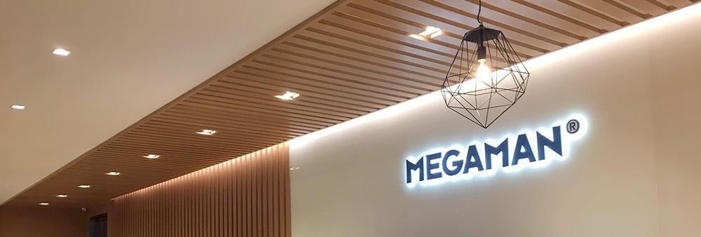 Megaman (HK) Electrical & Lighting Limited's banner