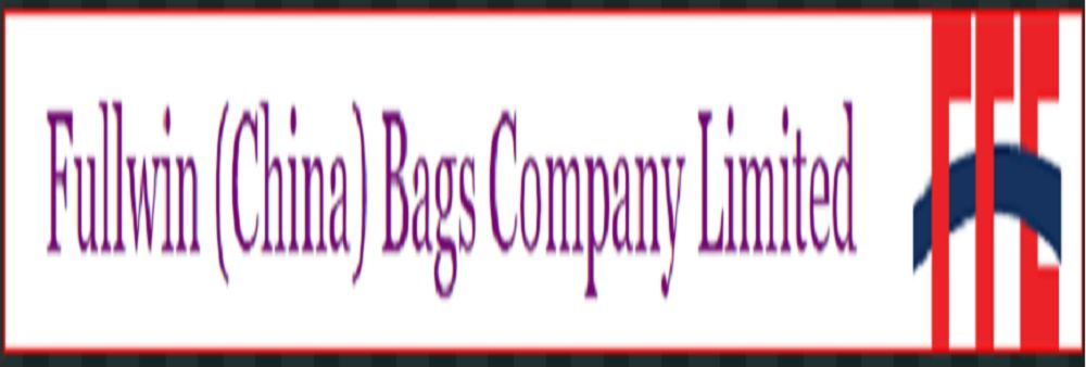 Fullwin (China) Bags Company Limited's banner