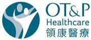 OT&P Healthcare's logo