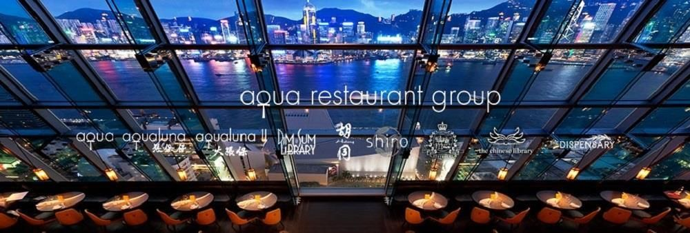 Aqua Restaurant Group's banner