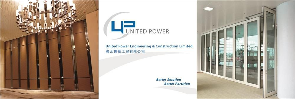 United Power Engineering & Construction Limited's banner