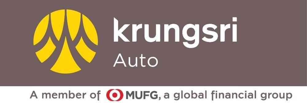 Krungsri Auto's banner