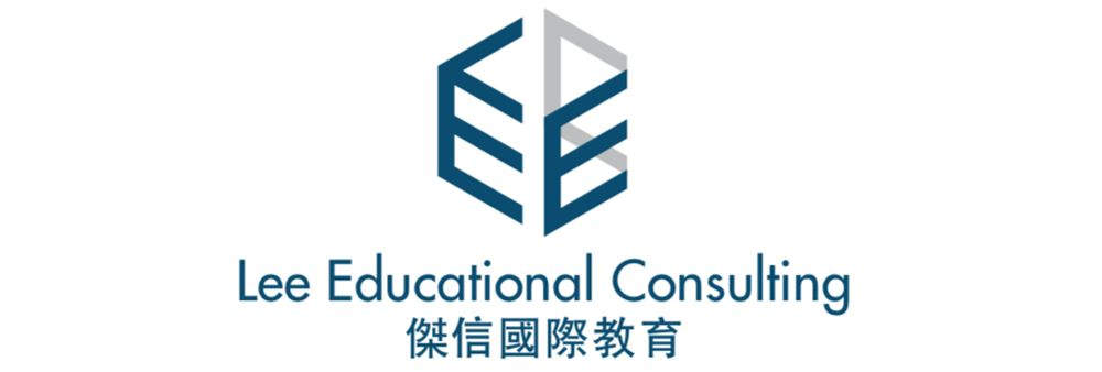 Lee Educational Consulting's banner