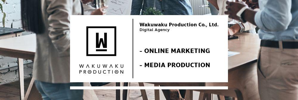 Wakuwaku Production Co., Ltd.'s banner