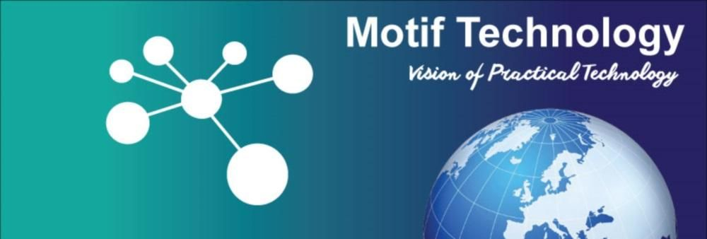 Motif Technology Public Company Limited's banner