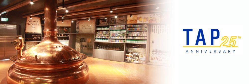 Thai Asia Pacific Brewery Co., Ltd.'s banner