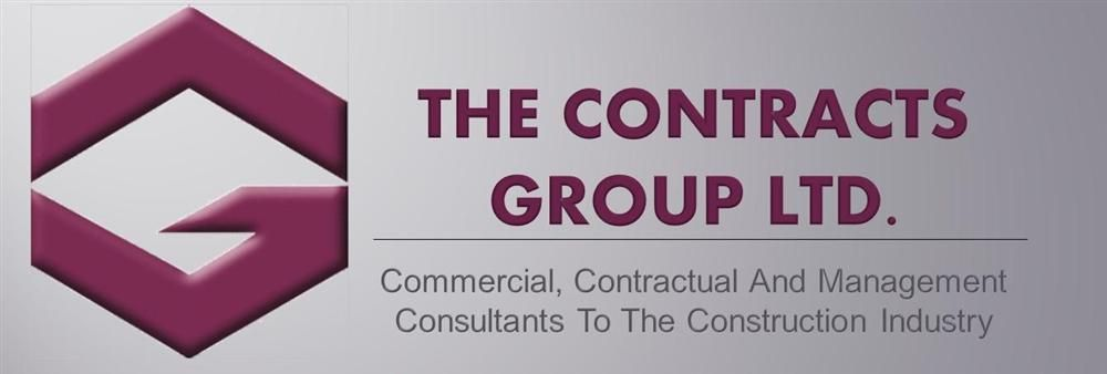 The Contracts Group Limited's banner