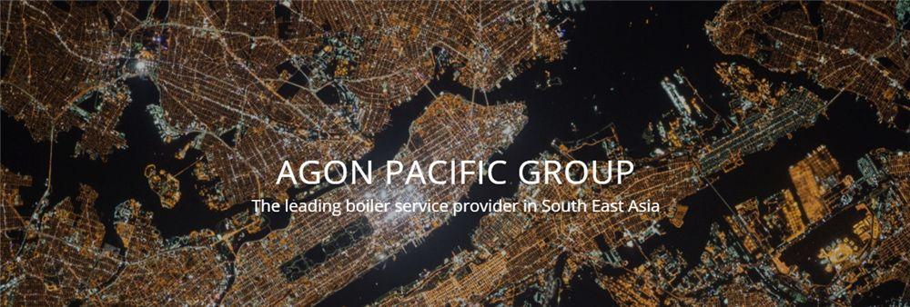 Agon Pacific Co., Ltd.'s banner