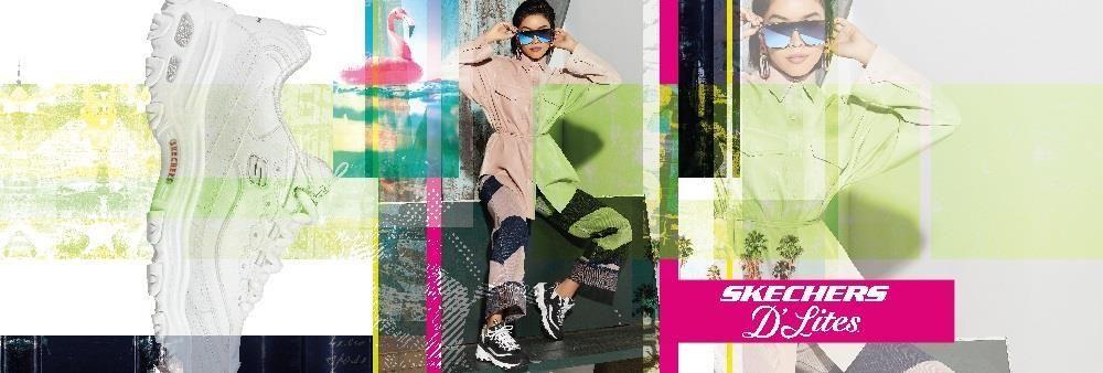 Skechers Hong Kong Limited's banner