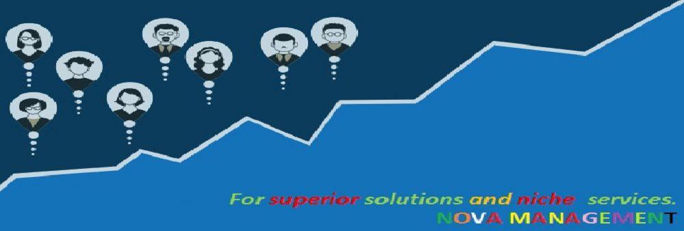 Nova Management Consultants Ltd's banner