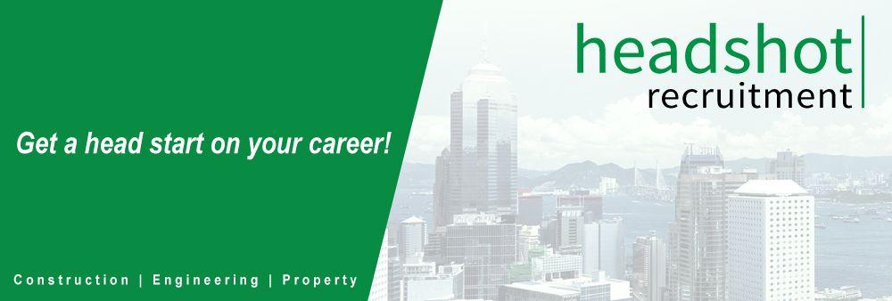 Headshot Recruitment Limited's banner