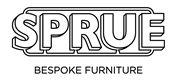SPRUE Furniture's logo