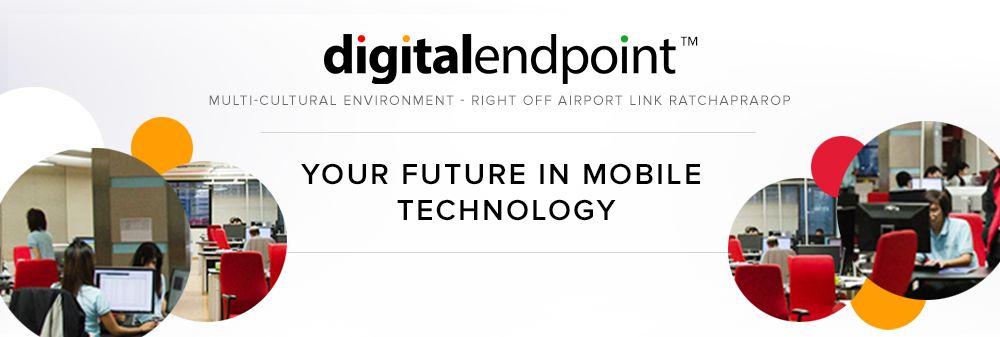 Digital Endpoint Co., Ltd.'s banner