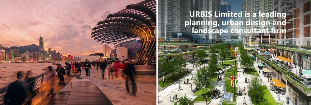 Urbis Limited's banner