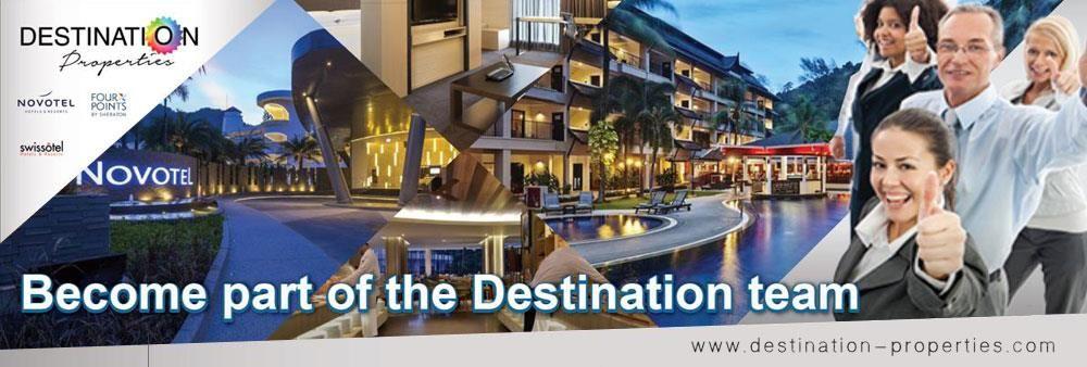 Destination Properties Co., Ltd's banner