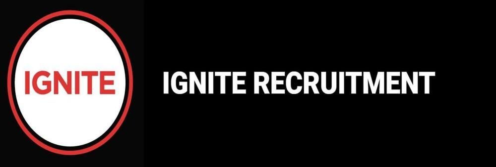 Ignite Recruitment Hong Kong Limited's banner