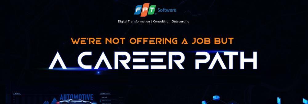 FPT Software (Thailand) Co., Ltd.'s banner