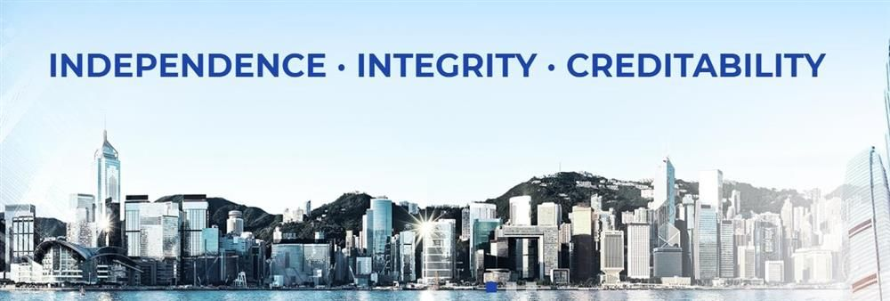 China Chengxin (Asia Pacific) Credit Ratings Company Limited's banner