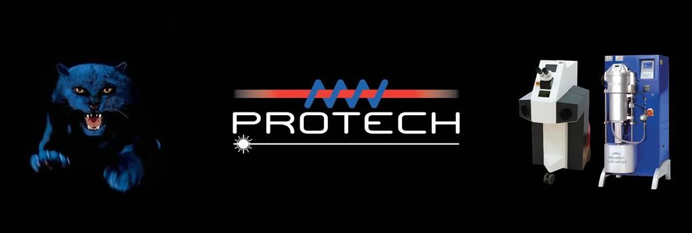 Protech Transfer Co., Ltd.'s banner